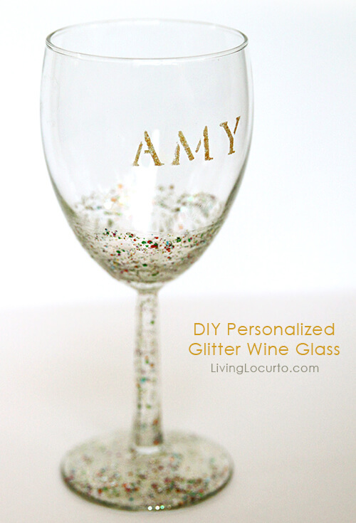15 Wine Glass Decorating Ideas That Will Blow You Away Craftsonfire