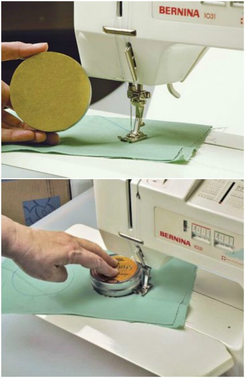 8 amazing sewing hacks you don 39 t want to miss craftsonfire for Easy sewing projects for craft fairs