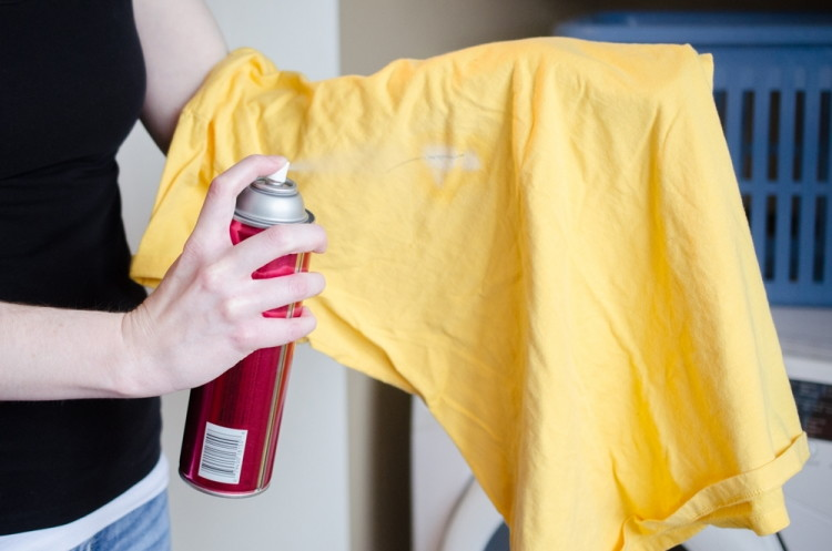 how to get rid of stubborn blood stains