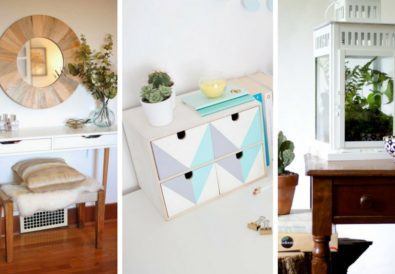 Ikea decor hacks