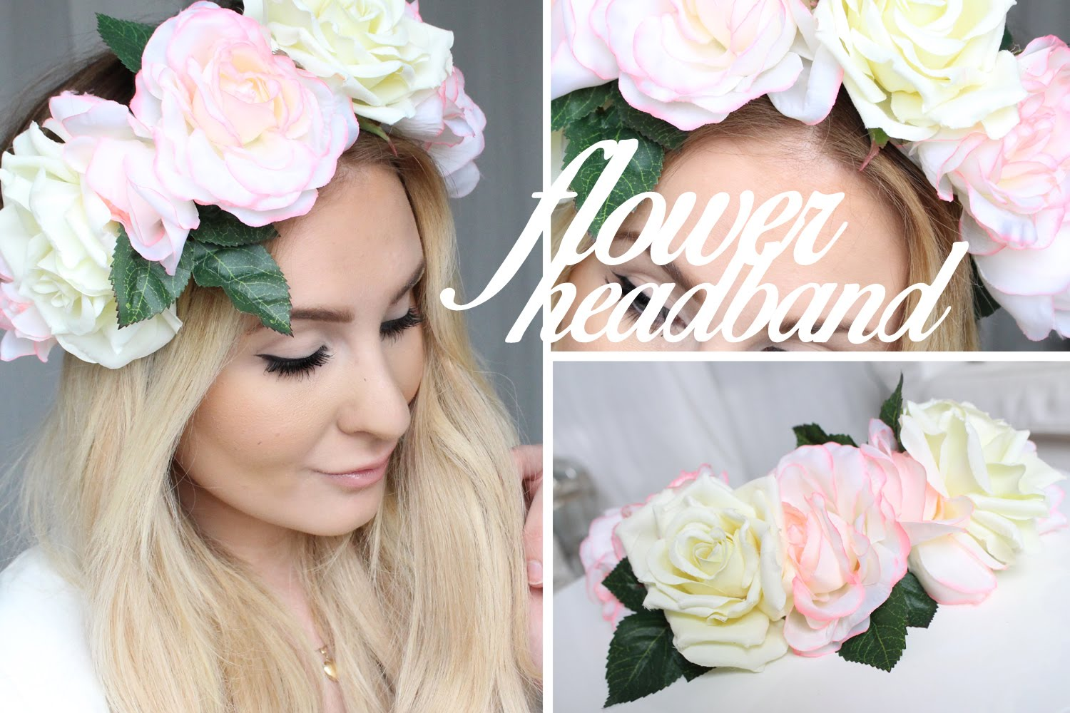 20 Pretty Diy Flower Headbands To Look Stylish And Chic Craftsonfire