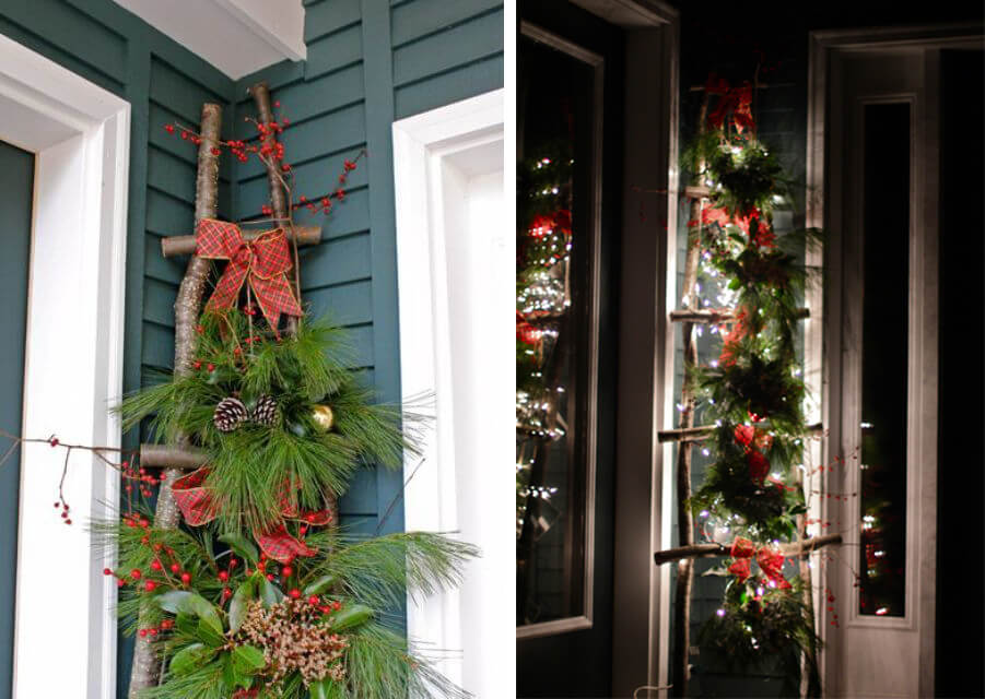 20 Outdoor Christmas Decor Ideas You Cannot Afford To Ignore