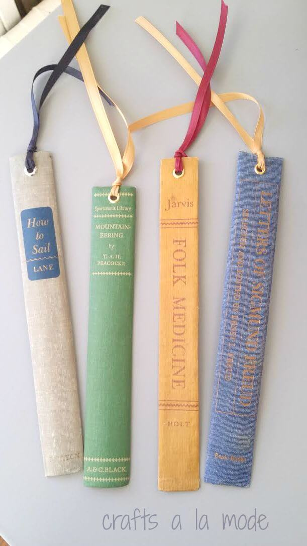 14 Unique Diy Project Ideas To Repurpose Old Books Style