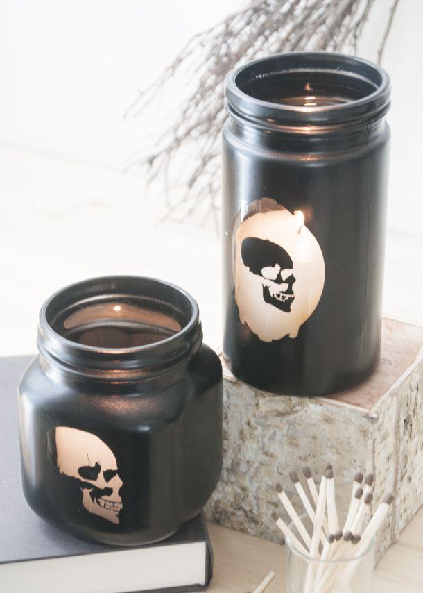 15 cheap and easy mason jar decor project ideas