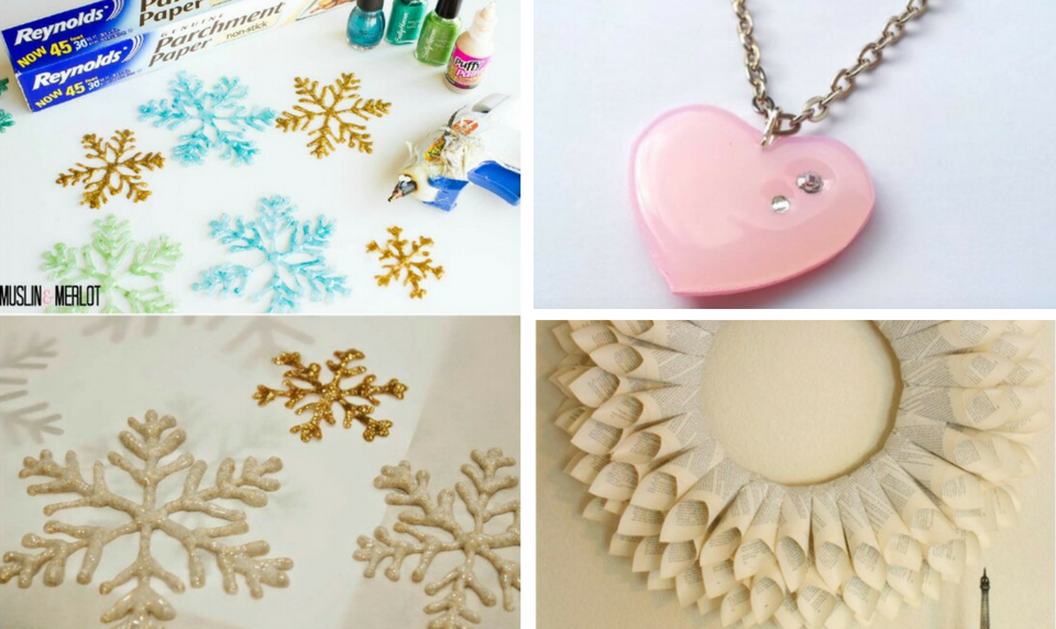 20 Unbelievable Glue Gun Craft Ideas That Will Knock Your Socks Off