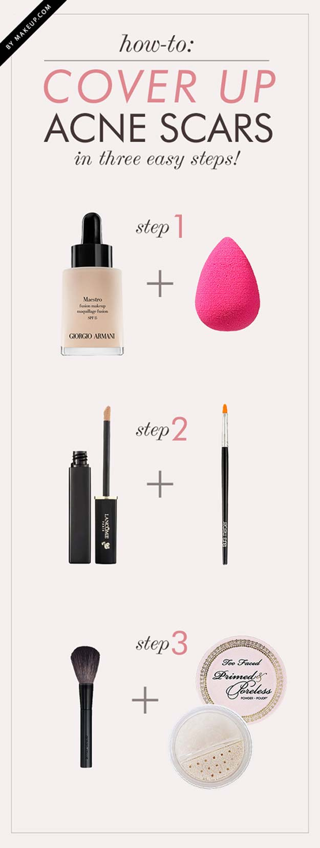 Genius Beauty Hacks Every Girl Should Know
