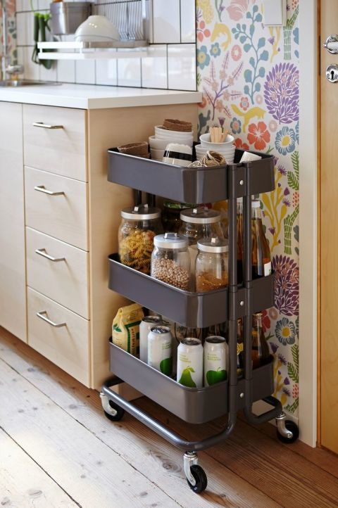 Genius Home Storage Hacks