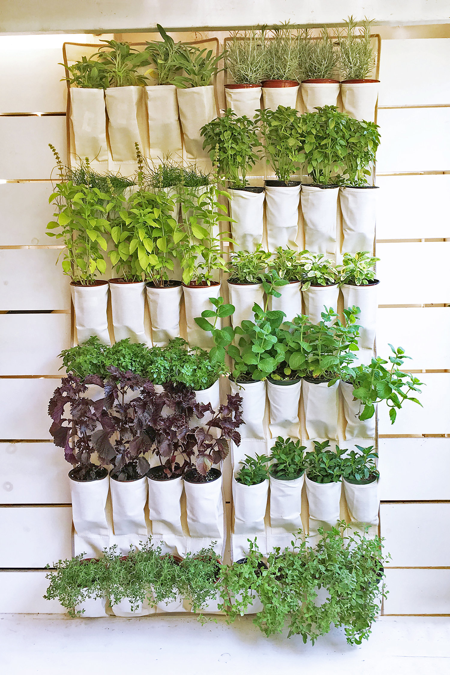 16 Best DIY Herb Garden Ideas You'll Obsess Over In 2019