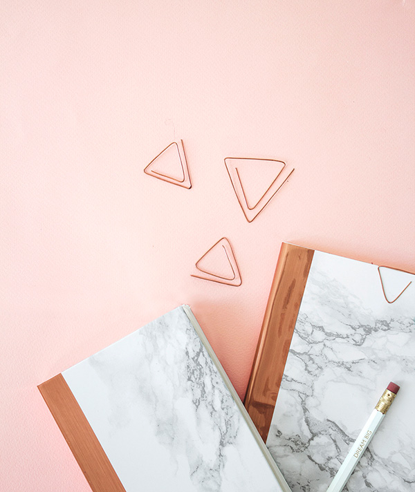 15 Customizable DIY Notebook Covers (Part 1)