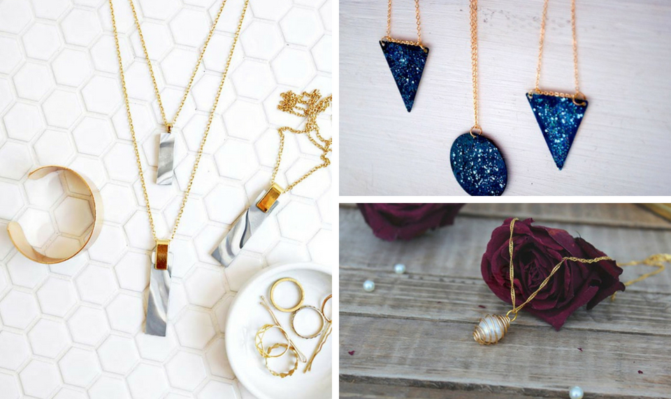 14 Easy Diy Necklace Ideas That Look Expensive Craftsonfire