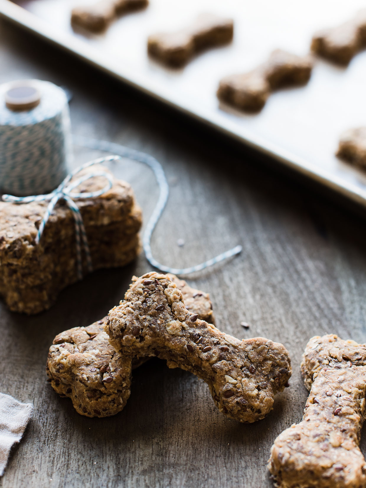 15 Best Homemade Dog Treats Recipes