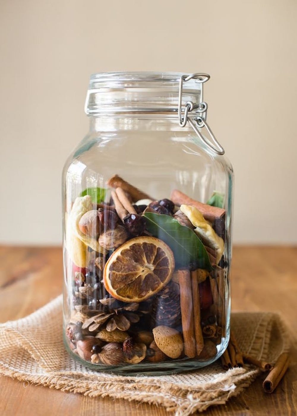 Simmering Potpourri Recipes and Ideas