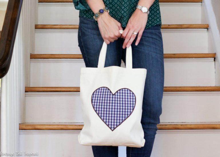 20 Stylish DIY Tote Bag Patterns