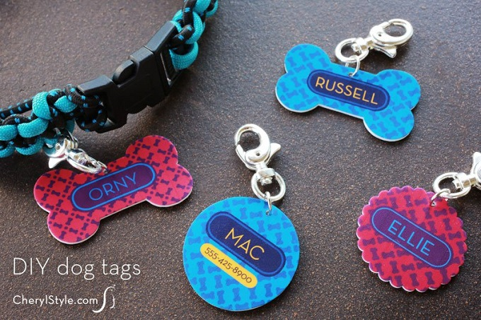 DIY Shrinky Dink Craft Ideas