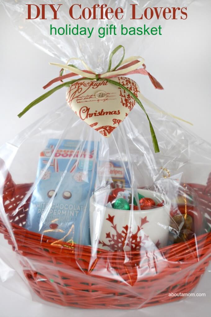 19 Unique Diy Gift Basket Ideas For Christmas Anyone Will Love Craftsonfire