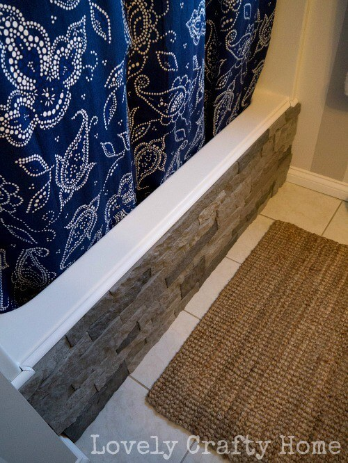 18 Cheap and Easy DIY Bathroom Ideas Anyone Can Do