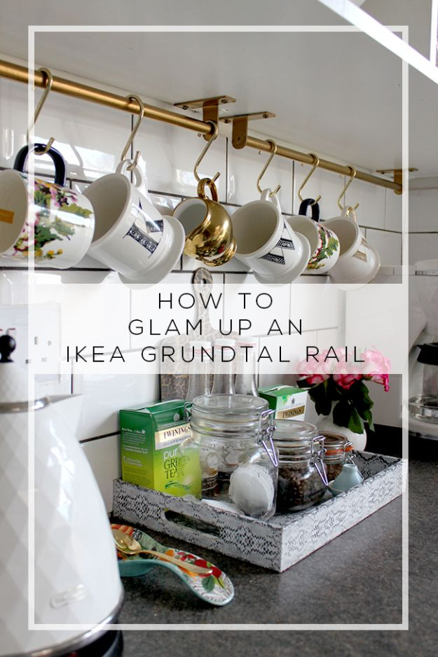 15 IKEA Hacks to Transform Your Kitchen