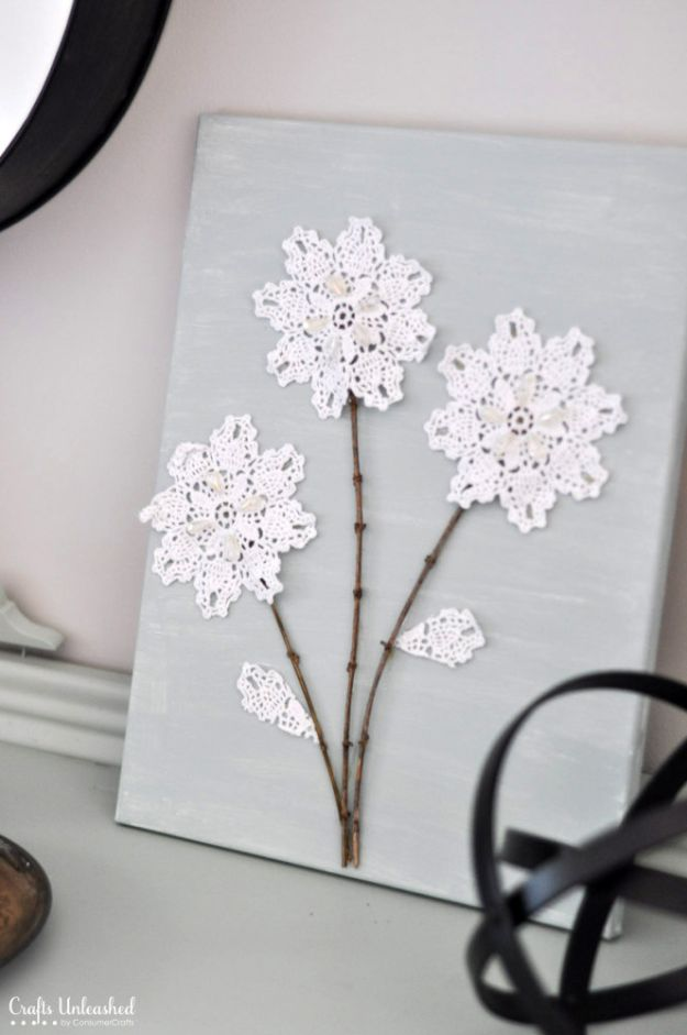 20 Cheap Diy Home Decor Projects For 2019 Craftsonfire