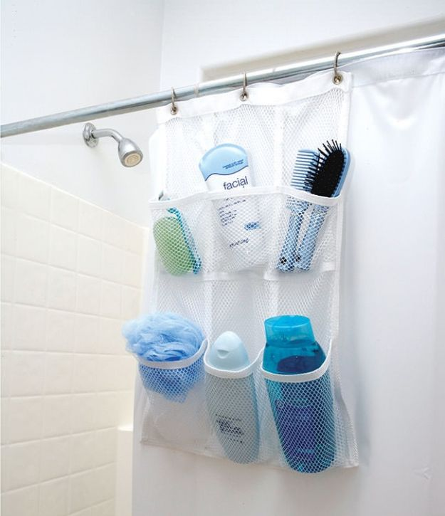 15 Cheap and Easy DIY Bathroom Ideas