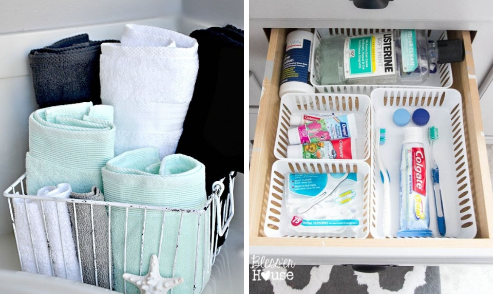 20 Cheap DIY Bathroom Ideas You\'ll Absolutely Adore ...