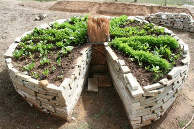 15 Diy Garden Beds To Absolutely Die For Craftsonfire