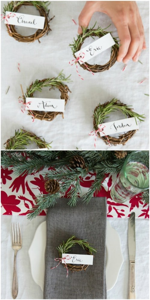 15 Gorgeous DIY Wedding Decor Ideas