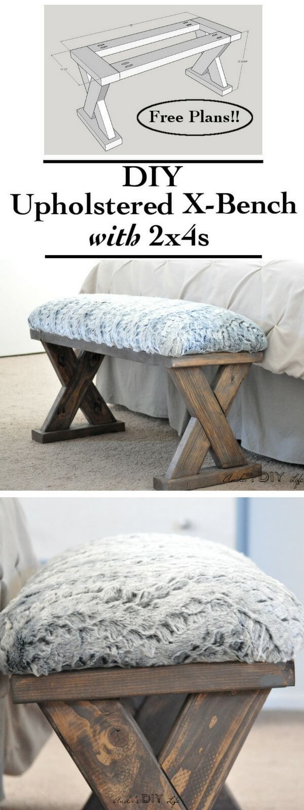 15 Creative DIY Wood Craft Projects You Should Try