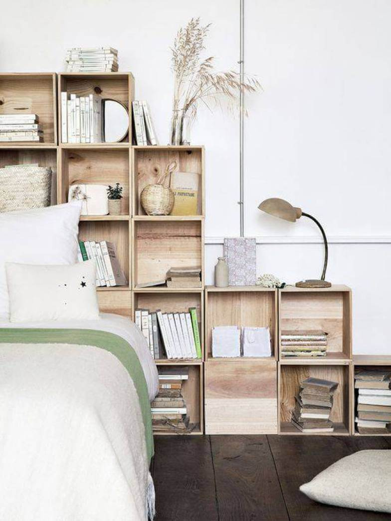 20 Fantastic Bedroom Organization Ideas For A Clean And Tidy Room Craftsonfire
