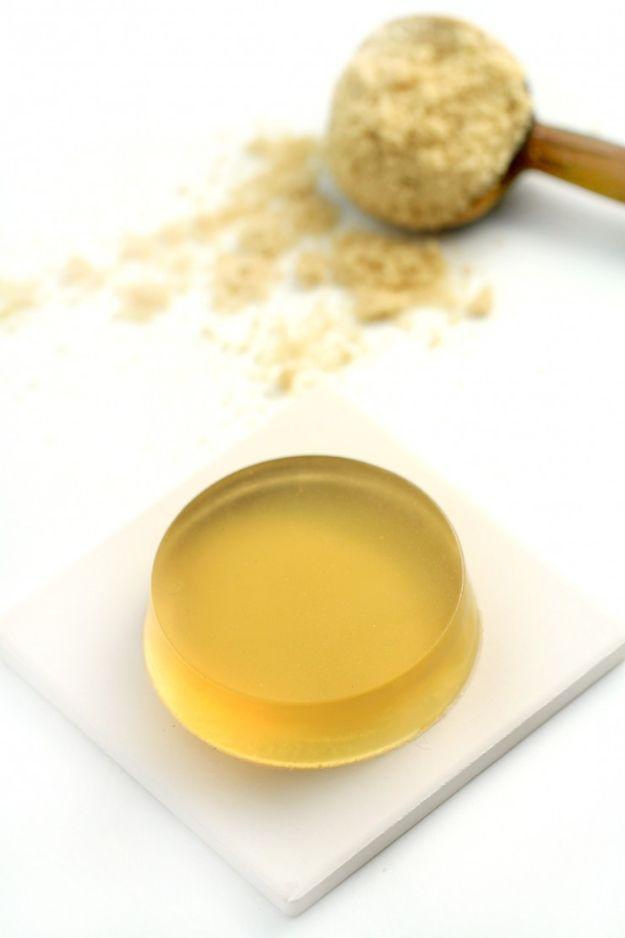 15 Great Soap Recipes Anyone Can Make At Home
