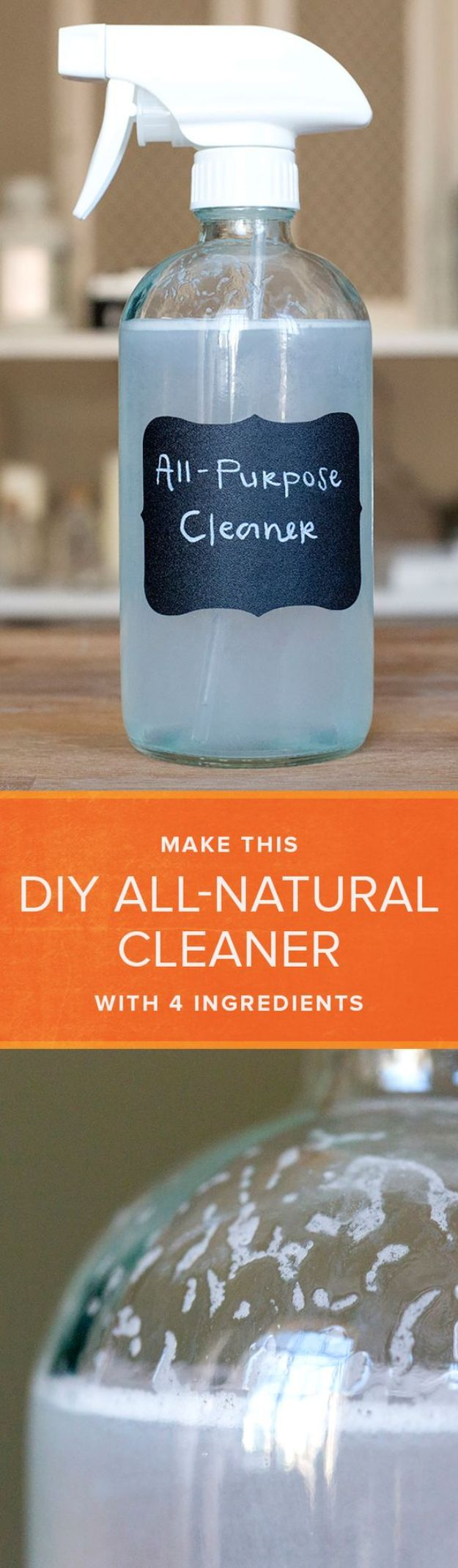 18 Best Diy Homemade Cleaning Product Recipes Craftsonfire