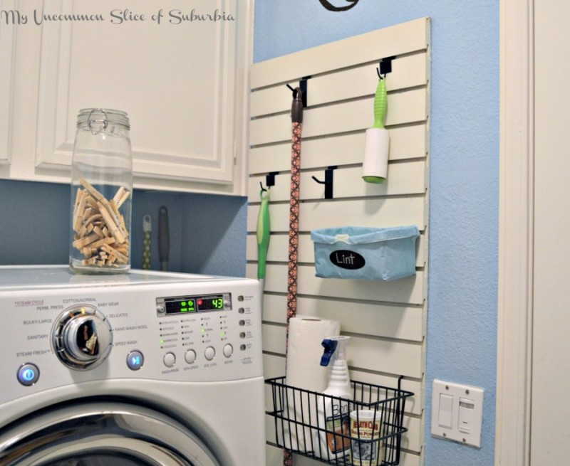 10 Easy And Practical Laundry Room Organization Ideas Craftsonfire
