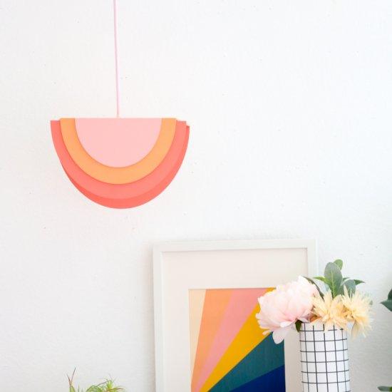 15 DIY Light Fixtures You Can Make