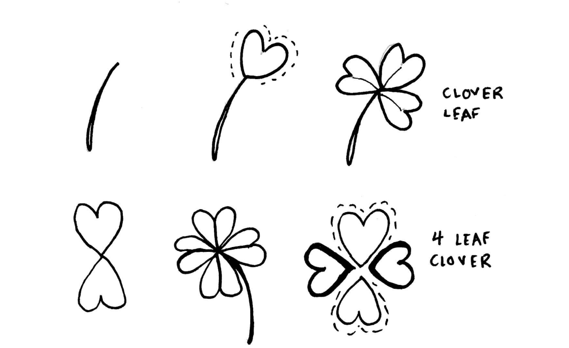 How To Draw Leaves 21 Best Tutorials For Beginners Craftsonfire Each brush has a resolution of around 2000 pixels, which. how to draw leaves 21 best tutorials