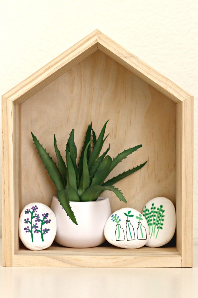 How To Display Painted Rocks 11 Best Ways You Ll Love Craftsonfire